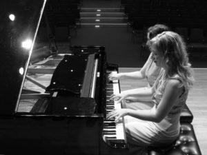 Konzerte Klavierduo Stuttgart